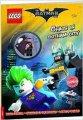 Lego Batman™ Movie – Chaos in Gotham City