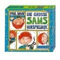 Die grosse Sams Hörspielbox
