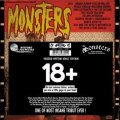 30 Years Anniversary Tribute Album for The Monsters