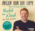 Nudel im Wind plus Best of bisher - Live Comedy Lesung
