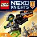 Lego Nexo Knights CD 3