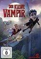 Der kleine Vampir DVD