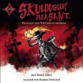 Skulduggery Pleasant 6 – Passage der Totenbeschwörer