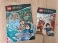 LEGO Harry Potter Februar März 2021