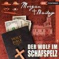 Mit Schirm, Charme und Gottes Segen: Morgan & Bailey kommen