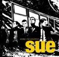 SUE – Album Pre-Listening und Single Release