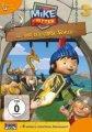 Mike der Ritter DVD 3