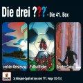 ...und der Geisterzug / Fußballfieber / Geister-Canyon
