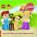 Lego Duplo – Lea und Max auf dem Bauernhof