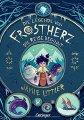 Die Legende von Frostherz 1 Die Reise beginnt