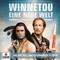 Winnetou - Eine neue Welt; Winnetou - Das Geheimnis vom Silbersee; Winnetou - Der letzte Kampf