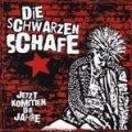 DIE SCHWARZEN SCHAFE: Jetzt kommen die Jahre LP/CD