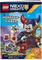 Lego Nexo Knights – Monsterfieber