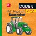 Mein Buggybuch Bauernhof