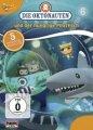 Die Oktonauten DVD 6