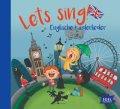 Let's Sing! Englische Kinderlieder