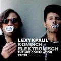 Komisch Elektronisch Mix Compilation Part 3