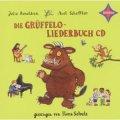 Die Grüffelo-Liederbuch CD