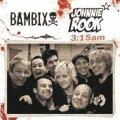 Split-EP von BAMBIX und JOHNNIE ROOK in Arbeit