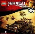 Lego Ninjago CD 35 und CD 36