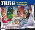 Ein fast perfektes Weihnachtsmenü