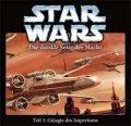 STAR WARS - Die dunkle Seite der Macht: EPISODE VIII als Hörspiel-Serie