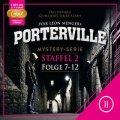 Porterville - Staffel 2