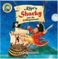 Lino Buch: Käpt`n Sharky und die Gefängnisinsel