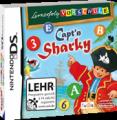 Lernerfolg Vorschule - Capt'n Sharky