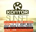 Kontor Sunset Chill - All Time Classics