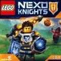 Lego Nexo Knights CD 9