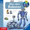 Alles über Roboter