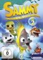 Sammy – Kleine Flossen – große Abenteuer DVD Vol. 2 (14-26)