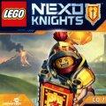 Lego Nexo Knights CD 7