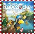 Der kleine Rabe Socke – Suche nach dem verlorenen Schatz (Hörspiel zum Kinofilm)
