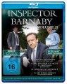 Inspector Barnaby Volume 21