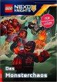 Lego Nexo Knights – Das Monsterchaos