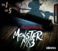 Monster 1983 - Staffel 1 (CD-Fassung)