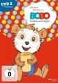 Die ersten Abenteuer von BOBO Siebenschläfer (DVD 2)