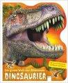 Die große Welt der Abenteuer Dinosaurier