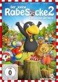 Der kleine Rabe Socke 2 – Das große Rennen DVD