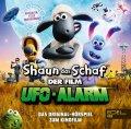 Shaun das Schaf – Ufo Alarm (Hörspiel)