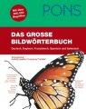 Das Grosse Bildwörterbuch - Deutsch, Englisch, Französisch, Spanisch und Italienisch