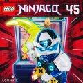Lego Ninjago CD 45 und CD 46