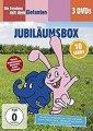 Die Sendung mit dem Elefanten – Jubiläumsbox DVD