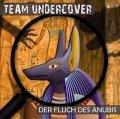Contendo Media schickt das Team Undercover ins Rennen