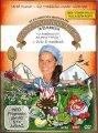 Die kulinarischen Abenteuer der Sarah Wiener in Österreich (Buch + 2 DVDs)