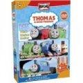 Thomas und seine Freunde - DVD-Boxen 1 & 2 / Die Gleis-Box 2