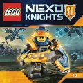 Lego Nexo Knights CD 13