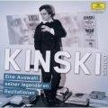 Kinski spricht
